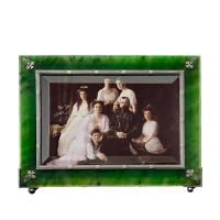 "Frame for photo of jade ""Classics"""