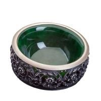 "Ashtray ""Baroque"""