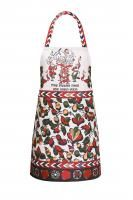 Apron Russian Proverbs